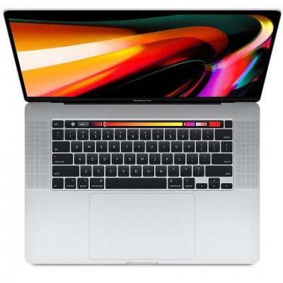 MVVJ2 / MVVL2– MacBook Pro 16-inch Touch Bar 2019 (Space Gray/Silver) – i7 2.6/16GB/512GB-Likenew Sac 04 lần