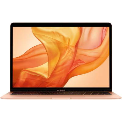 Macbook Air 13'' 2018 256GB SSD (Sliver, Gold, Space Gray)(CPO)