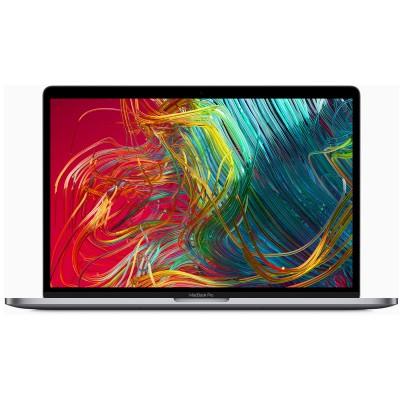 MV9A2 – Macbook Pro 13-inch Touch Bar 2019 (Silver) – i5 2.4/8GB/512GB