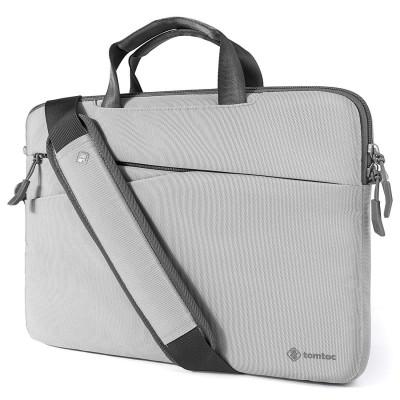 Túi xách TOMTOC Messenger Bags Gray