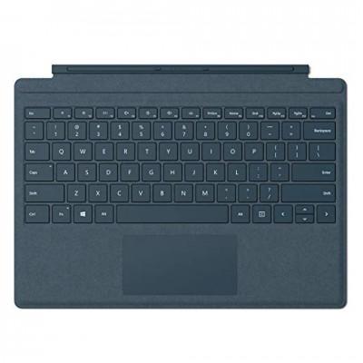 Surface Pro Type Cover Signature (Cobalt Blue)