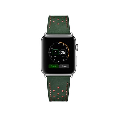 DÂY ĐEO JINYA VOGUE LEATHER FOR APPLEWATCH - 38mm / 40mm