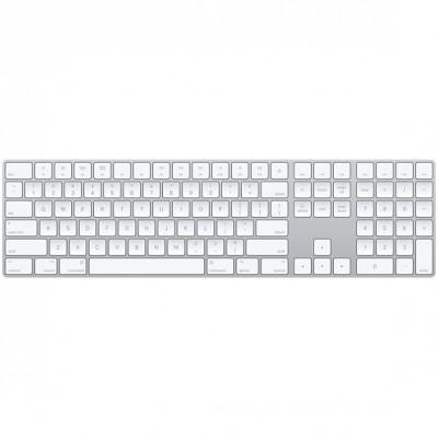 Magic Keyboard 2 with Numeric Keypad ( Sliver )