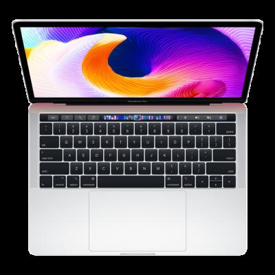 MUHQ2 – MacBook Pro 13-inch Touch Bar 2019 (Silver) – i5 1.4/8GB/128GB
