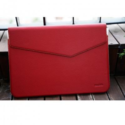 Bao Da Macbook ( Đỏ )