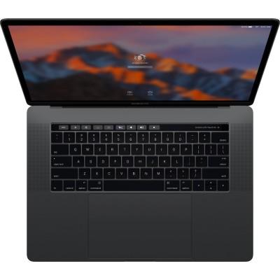MPTT2- Macbook Pro 2017 15 inch Quad I7 3.1Ghz 1TB SSD -    new 99%