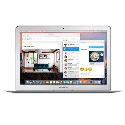 Macbook Air MQD42 (13.3 inch, 2017) - Core i5 / RAM 8GB / SSD 256GB New 98%