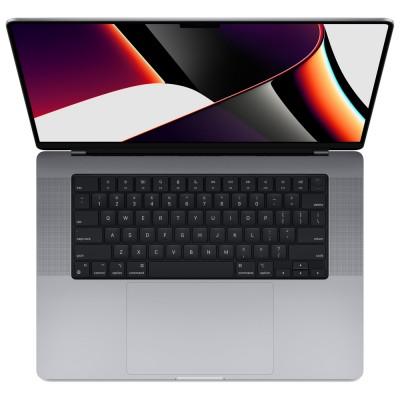 Macbook Pro 2021 16 inch M1 MAX 10-core CPU 32-core GPU 64GB 2TB