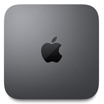 MXNF2 - Mac Mini 2020 - Intel Core i3 Quad Core 3.6 GHz / RAM 8GB / SSD 256GB