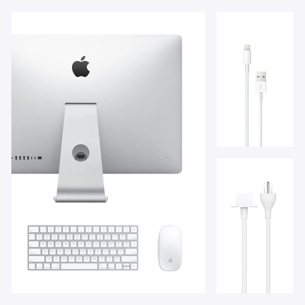 MXWV2SA/A - iMac 27 inch 5K Retina 2020 - Intel Core i7 Gen 10 8-core 3.8GHz / Option 16GB / 512GB